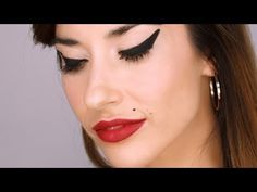 THE ULTIMATE AMY WINEHOUSE MAKEUP TUTORIAL with Guest Artist Valli O'Reilly – Makeup Project