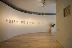 Exposición Hubert de Givenchy. Museo Thyssen Bornemisza de Madrid. #Moda #Arterecord 2014 https://twitter.com/arterecord