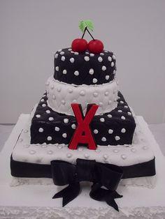 "Glaçage Comestible Cake Topper 7,5 /"" cerise Boxer Chien glacé 8 Cupcake Toppers"