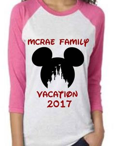 Check out this item in my Etsy shop https://www.etsy.com/listing/501571468/disney-family-shirts-matching-shirts