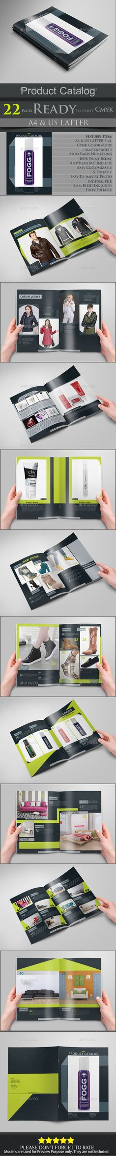 Product Magazines - Magazines Print Templates Download here : https://graphicriver.net/item/product-magazines/16776053?s_rank=167&ref=Al-fatih