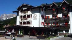 Hotel a Campitello di Fassa in Trentino, incontri di gusto e relax durante le vostre vacanze charme in Trentino. #trentinocharme