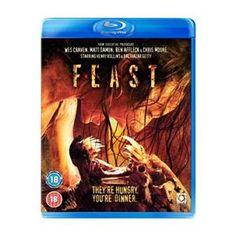 Feast (Blu-ray)