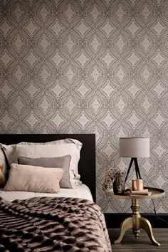 Behang / Wallpaper collection Pure Passion - BN Wallcoverings