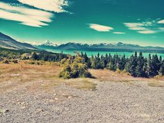 pics from the world // new zealand