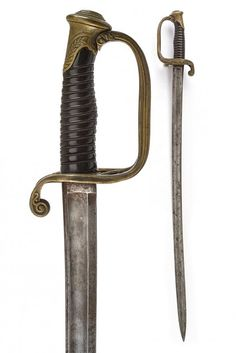 A 75 | Czerny's, M1845 French Sabre