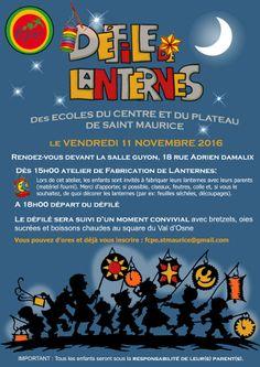 défilé des lanternes 2016 http://www.ville-saint-maurice.com/viewPageEvent.html?page=defile_lanternes2016