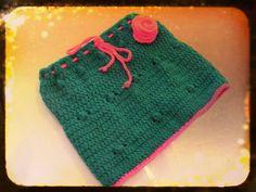 http://watdoetvanessanu.wordpress.com/ haken crochet skirt zelfmaken watdoetvanessanu