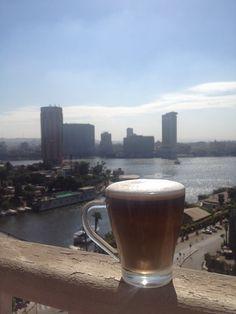 Good Morning Cairo - Egypt