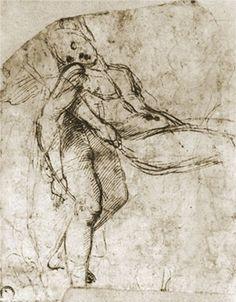 Michelangelo, Art, Figurative, Raffaello, Art Background, Kunst, Performing Arts, Art Education Resources, Artworks