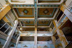 L'hôtel Waldo, vestige d'une archéologie urbaine - 2