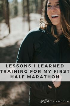 Lessons I Learned While Training for my First Half Marathon Health Quotes, Fitness Quotes, Fitness Tips, Health Tips, Health And Wellness, Health Fitness, One Half, Rap Songs, Half Marathon Training