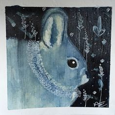 Doodlebug Dabblings: anne seims inspired watercolors