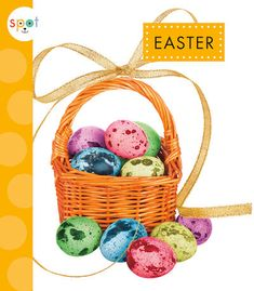 This search-and-find book invites young readers to look for new vocabulary words and pictures while giving simple facts about the Easter holiday and the way people celebrate it. Easter Books, Easter Eggs, Easter Holidays, Happy Holidays, Kwanzaa, Hanukkah, New Vocabulary Words, Rabbit Book, Christian Holidays
