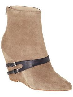 Elizabeth and James Reily | Piperlime - i don't normally like wedge heels but these are too cute