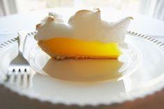 Tarte au citron meringuée - Marmiton Google+