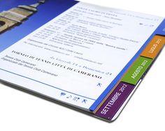 Brochure Proloco Camerano - 169 Design