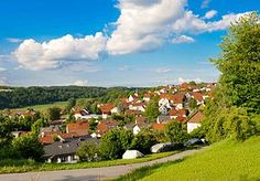 Burgstetten, Germany