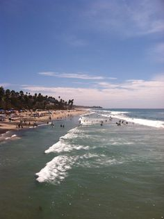 San Clemente, CA ...  Labor Day Weekend 2013