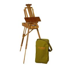 Shop for Offex Jullian Classic Half-Size French Sketch Box Easel. Get free delivery On EVERYTHING* Overstock - Your Online Art Supplies Store! Sketch Box, Wall Maps, Tropical Style, Joss And Main, Signature Style, Icon Design, Classic, Shopping, Cool Stuff