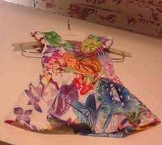 Blog Achadinhos da Paty escolheu esse vestidinho infantil da #PaolaDaVinci