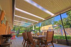 What Is Pergola Roofing Pergola With Roof, Pergola Patio, Backyard, Pergola Designs, Pergola Ideas, Patio Ideas, New Deck, Outdoor Living, Outdoor Decor