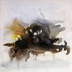 "Saatchi Art Artist Ilaria Franza; Painting, ""UN.limited 37"" #art"
