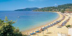 Achladies, Skiathos, Greece, my favorite island.