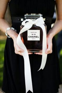 Chanel in Paris