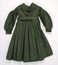 1839 Coat   American   The Metropolitan Museum of Art