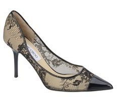 Female power rules in Jimmy Choo's Autumn/Winter 2013 Collection - Yahoo She Philippines