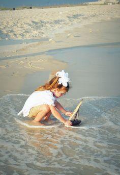 Seaside adventure
