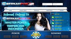 Berkahpoker Agen Poker Online Uang Asli Terpercaya Indonesia