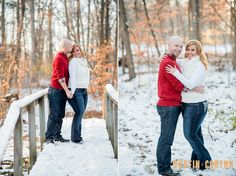 Fort Wayne Photography // Engagement, Couple, love, collage