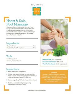 Massage Therapy Brochures  Massage Brochure On Behance  Massage