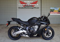 2014 CBR650F For Sale at Honda of Chattanooga in TN. Make sure to check out our 2014 CBR650F Price at www.HondaofChattanoogaTN.com