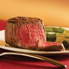 Omaha Steaks 10 (6 oz.) Filet Mignons - http://mygourmetgifts.com/omaha-steaks-10-6-oz-filet-mignons/