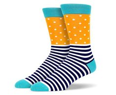 These Soxy Socks are designed to get you compliments. Fast shipping, satisfaction guaranteed.