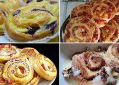 Fitness muffinky bez múky z 3 surovín Pancakes, French Toast, Bingo, Breakfast, Fitness, Food, Kochen, Morning Coffee, Meal