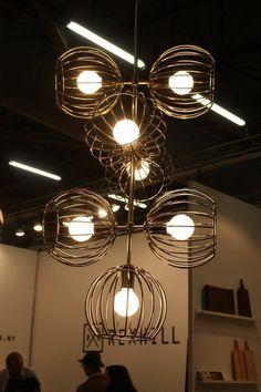 luminaire pour intérieur moderne et éclairage design