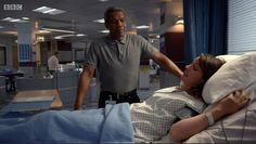 Ric Griffin - Hugh Quarshie - 18.50 Holby City, Couple Photos, Couples, Couple Shots, Couple, Couple Pics