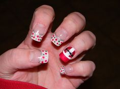Happy Holidays! - Nail Art Gallery by NAILS Magazine