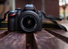 ¿Tienes una cámara de fotos digital? ¡Mira cómo funcionan!