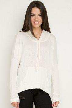Brandy ♥ Melville   Layla Hoodie - Clothing