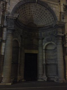Saint-Nizier #Church #Lyon #France #Europe on our #roadtrip #travel