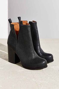 http://www.popularclothingstyles.com/category/ankle-boots/ Jeffrey Campbell Oshea Boot - Urban Outfitters