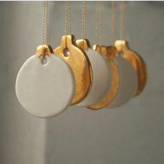 GAAYA arte e decoração: Dourado, pequenos detalhes compõem um todo dificil de resistir