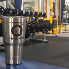 Your Andrewmurkens Realtor Custom Yeti Rambler Is Classy Everywhere Even At The Gym Realestate Mywnchome Wnc Hendersonville Asheville On Locatio
