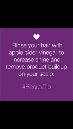 Hair tip #naturalhair