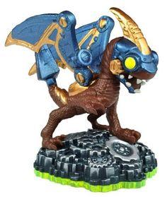 Skylanders: Spyro's Adventure - Character Pack - Drobot (Wii/PS3/Xbox 360/PC): Amazon.co.uk: PC & Video Games